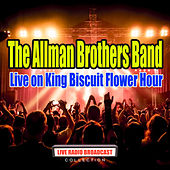 Live on King Biscuit Flower Hour (Live) de The Allman Brothers Band