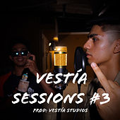 Vestía Music Sessions #3 von LK