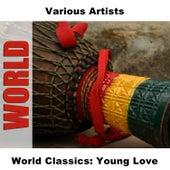 World Classics: Young Love de Various Artists