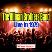 Live in 1979 (Live) de The Allman Brothers Band