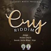 Cry Riddim de Fadaroy