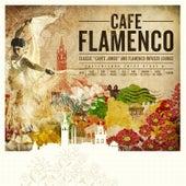 Café Flamenco by Various Artists
