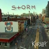 Storm by Kiesza