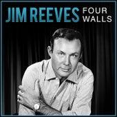 Four Walls de Jim Reeves