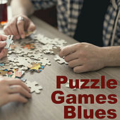 Puzzle Games Blues by Various Artists