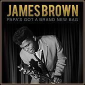 Papas Got a Brand New Bag by James Brown