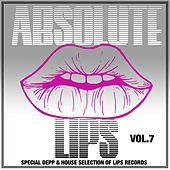 Absolute Lips, Vol. 7 (Special Deep & House Selection of Lips Records) de Various Artists