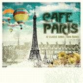 Café Paris von Various Artists