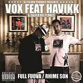 Full Fuova / Rhyme Son von Vox