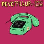 Never Pick Up by Davinci