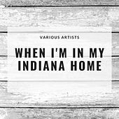 When I'm In My Indiana Home de Various Artists