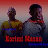 Korimi Masun (Demo) von Vick Jay