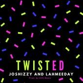 Twisted de Lahmeeday