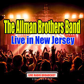 Live in New Jersey (Live) de The Allman Brothers Band