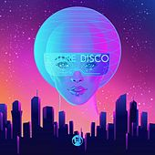 Future Disco Now de Various Artists