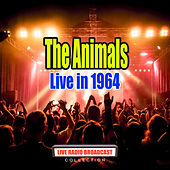 Live in 1964 (Live) von The Animals