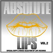 Absolute Lips, Vol. 2 (Special Deep & House Selection of Lips Records) by Various Artists