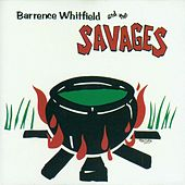Barrence Whitfield & The Savages 1st Lp (enchanced) by Barrence Whitfield & The Savages