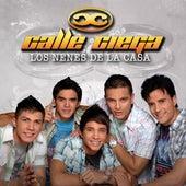 Los Nenes de la Casa by Calle Ciega (1)