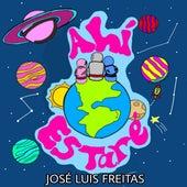 Ahí Estaré de Jose Luis Freitas