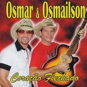 Coração Flechado de Osmar e Osmailson