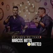 Linha do Tempo de Marcos Mitta e Matteo