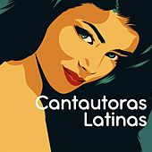 Cantautoras Latinas von Various Artists