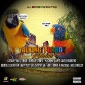 Talking Parrot Riddim de Various Artists