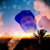 No te rindas by Ras Kuko