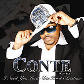 Die Hard Christian de Conte