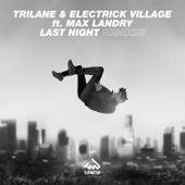 Last Night de Trilane