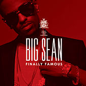 Finally Famous by Big Sean