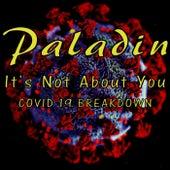 It's Not About You (Covid 19 Breakdown) de Paladin