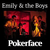 Pokerface de Emily
