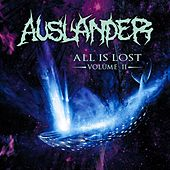 All Is Lost, Vol. II de Auslander