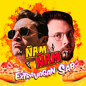 Ñam Ñam Extravagan-Sab van Sabino