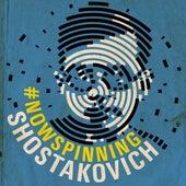 #nowspinning Schostakovich by Various Artists