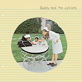 Buddy And The Juniors by Buddy Guy