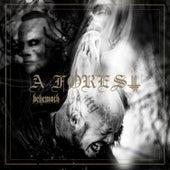 A Forest (feat. Niklas Kvarforth) by Behemoth