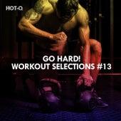 Go Hard! Workout Selections, Vol. 13 de Hot Q