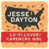 Lo-Fi Lover / Carencro Girl by Jesse Dayton