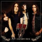 21st Century Rock by 77