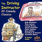 The Driving Instructor - 20 Comedy Classics by Various Artists