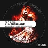 Humans Blame EP de OLD