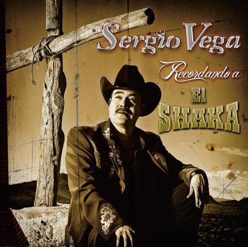 Recordando A El Shaka by Sergio Vega (1)
