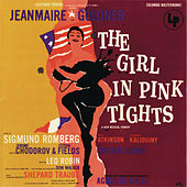 The Girl In Pink Tights by Original Broadway Cast Recording