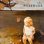 Loud Planes Fly Low by The Rosebuds