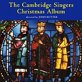 Cambridge Singers Christmas Album von Various Artists