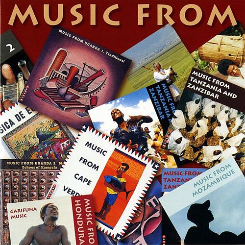 Music From by Various Artists