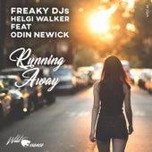 Running Away. by Freaky DJ's